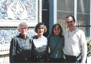 George, Marti, Joanne, Paul