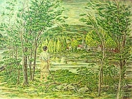 rob_painting_green_impressions