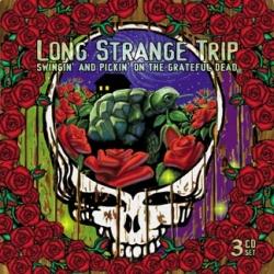 A Long Strange Trip...